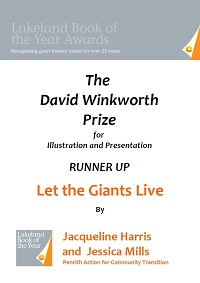 Lake District Book of the Year 2012 - Winkworth Prize runner up