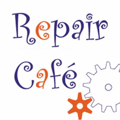 Don't bin it - fix it - at a repair café