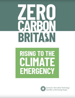 Zero Carbon Britain, Rising to the Climate Emergency