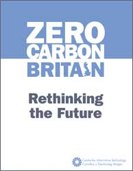 Paul Allen, Zero Carbon Britain