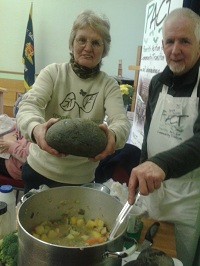 PACT Making Stone Soup