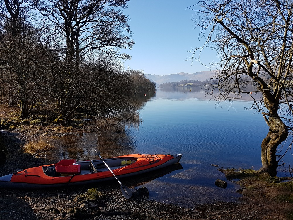 Let's keep Ullswater free of plastic