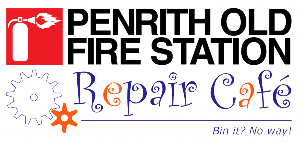 Penrith Repair Cafe